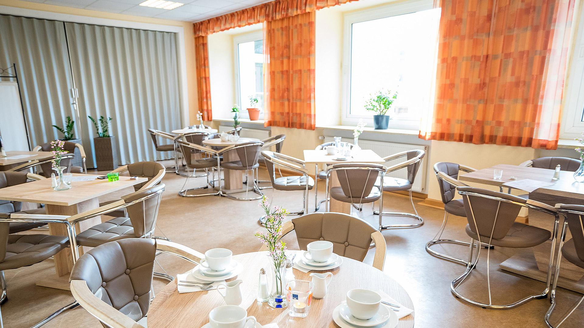 Cafe Frühstück in Bad Oeynhausen