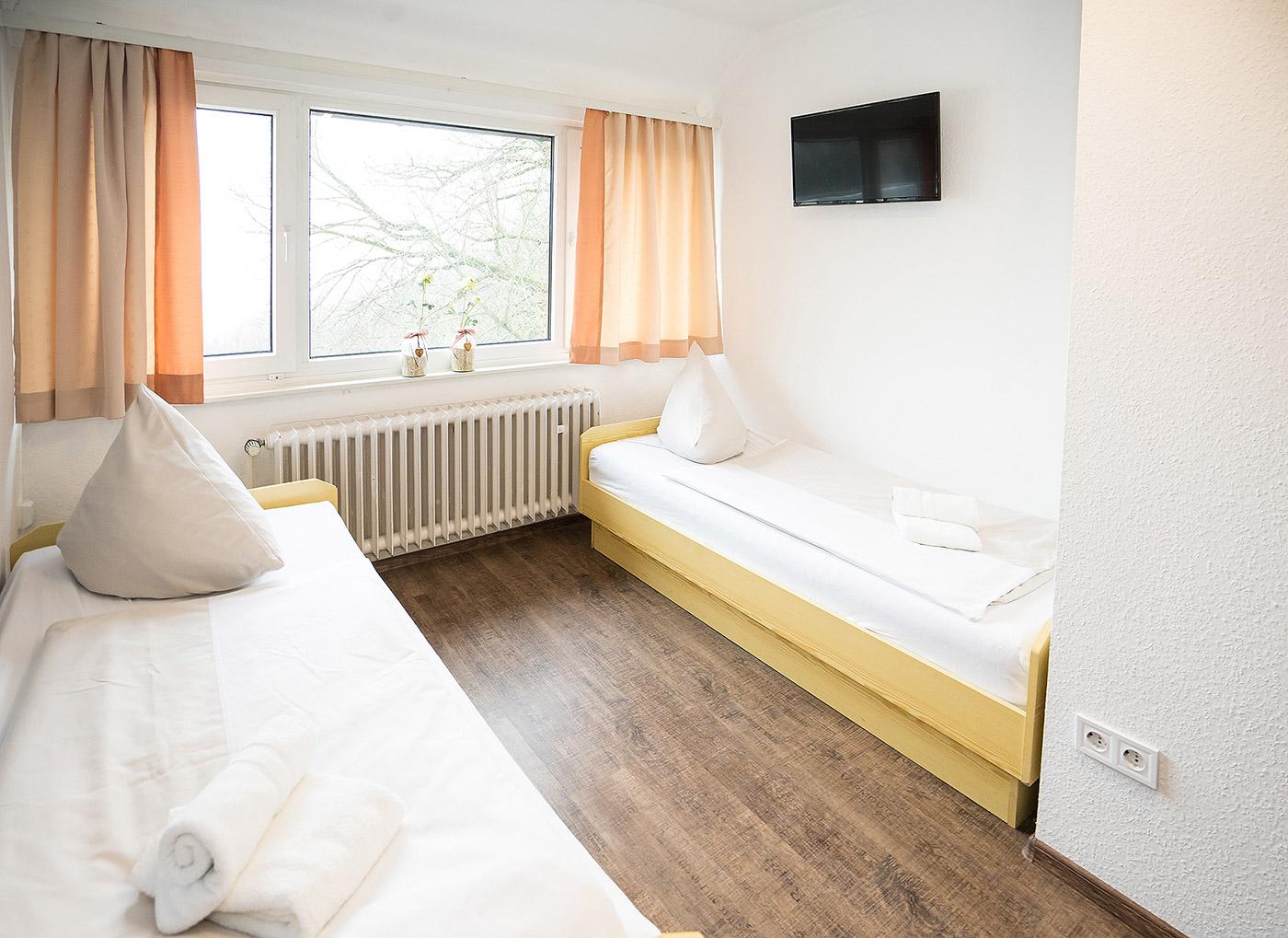 Hotel Zimmer buchen Berghotel