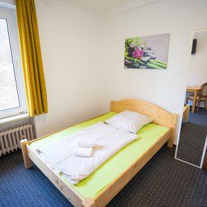 Hotel «Lutternsche Egge» in Bad Oeynhausen