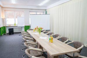Konferenzraum online mieten Bad Oeynhausen