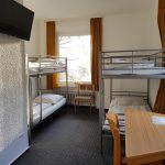 Vierbett Zimmer Apartment online buchen Bad Oeynhausen