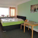 Doppelzimmer Hotel in Minden
