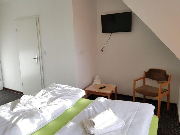 Ferienwohnung Berghotel Bad Oeynhausen