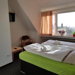 Doppelzimmer Berg Hotel Bad Oeynhausen
