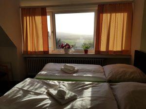 Doppelzimmer buchen Berg Hotel Bad Oeynhausen