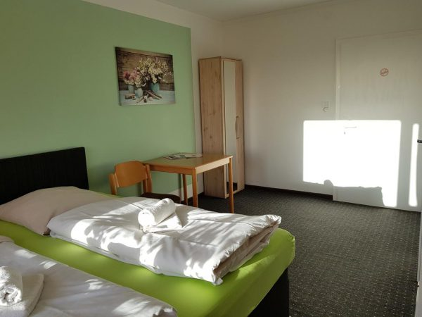 Doppelzimmer buchen Bad Oeynhausen