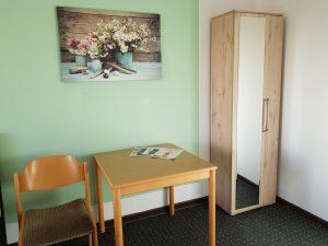Doppelzimmer Bad Oeynhausen