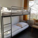 Vierbettzimmer Apartment Bad Oeynhausen